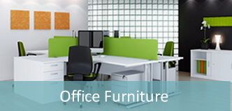 Office Furniture | Bradcher